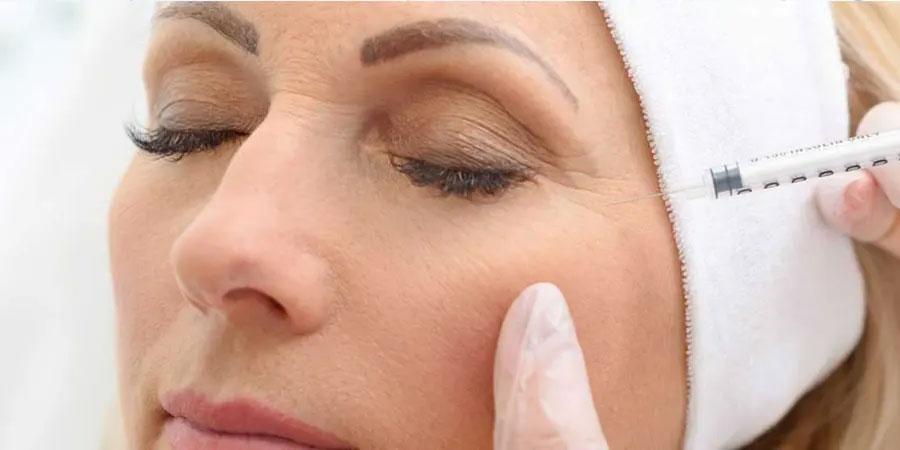 Botulinum Toksin Effect Against to Wrinkles