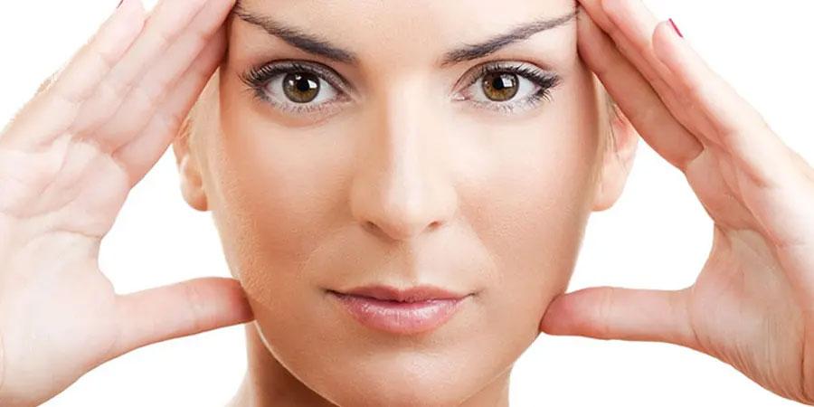 Endoscopic Mid-Face Lift