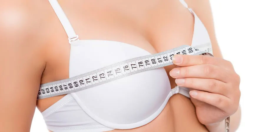 SOME FACTORS ABOUT BREAST REDUCTION