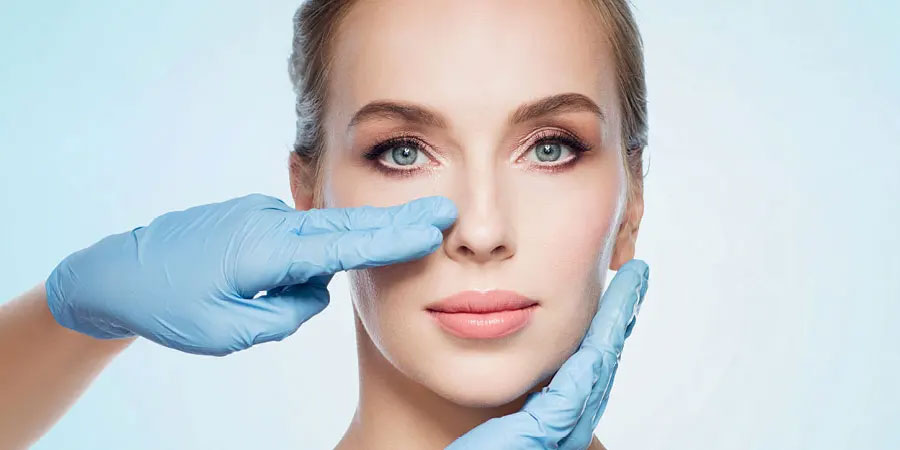 HOW TO REDUCE SWELLING AFTER RHINOPLASTY?