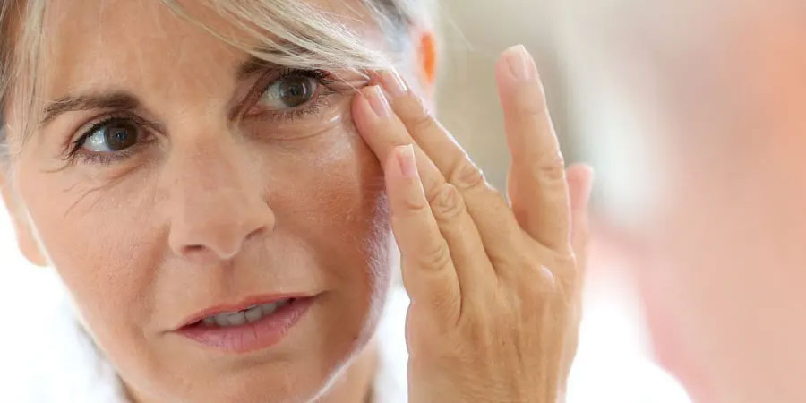 SOME ANTI-AGING TIPS