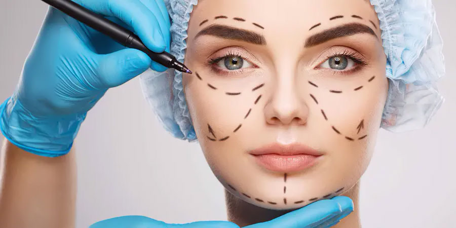DOS AND DON'TS A WEEK BEFORE FACELIFT