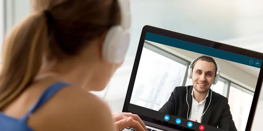 EFFECT OF VIDEO CONFERENCING ON PLASTIC SURGERIES