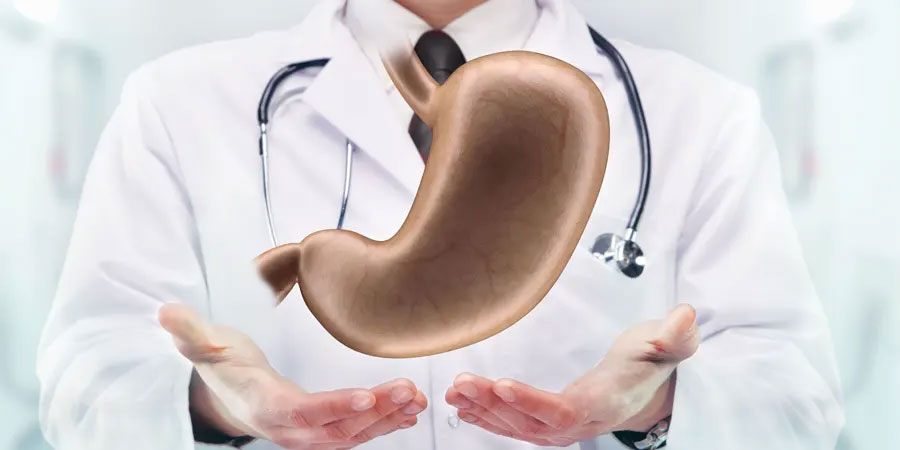 GASTRIC BALLOON OPERATION WITH YOUR DOCTOR'S EXPLANATION