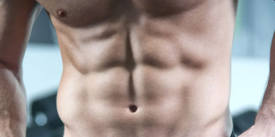WHAT WOULD YOU DO IF YOUR ABDOMINAL MUSCLES ARE SEPARATED?