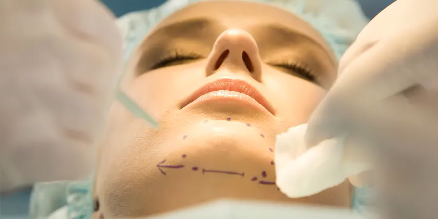 RECOVERY OF PLASTİC SURGERY AND RİCE THERAPY