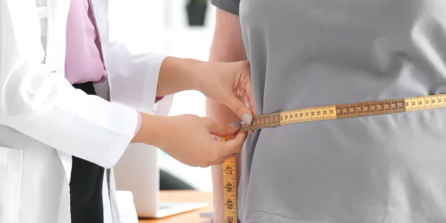 REDUCING BACK PAIN WITH BARIATRIC SURGERY