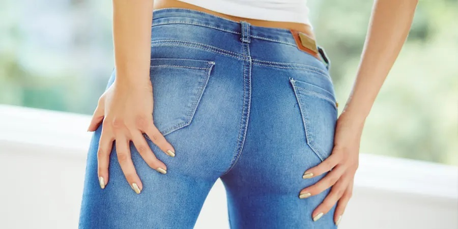 HOW SOON YOU CAN WEAR JEAN AFTER BBL?